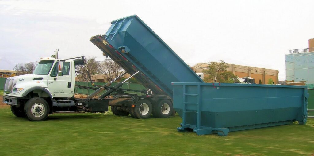 Roll Off Dumpster Services-Colorado Dumpster Services of Loveland